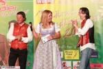 Birgit Morelli ... Moderationen - 2008 & 2009