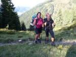 Karnischer Höhenwanderweg 2009